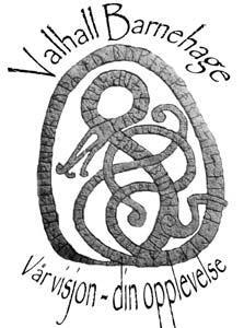 logo valhall